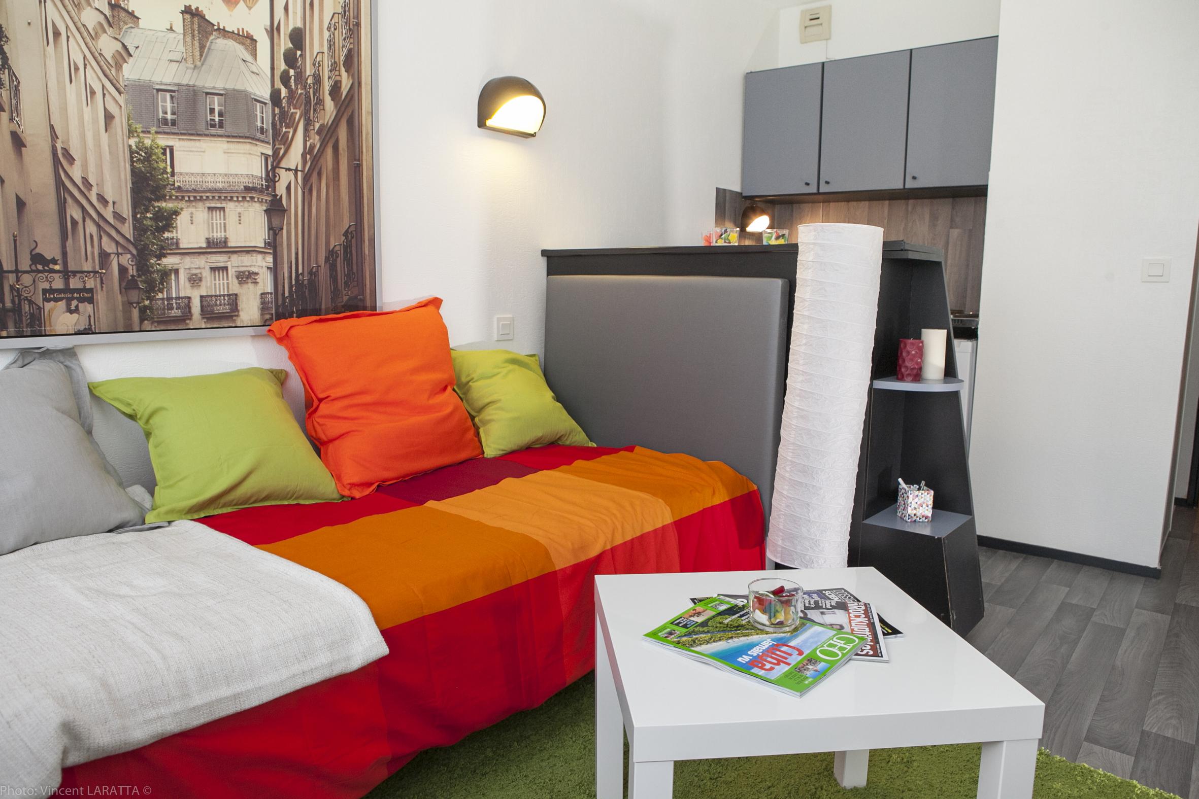 Résidence étudiante INSA – logement étudiant Le Parisien Etudiant