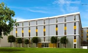 Logement �tudiant LE CLUB ETUDIANT - CERDANA  - Toulouse (31500)