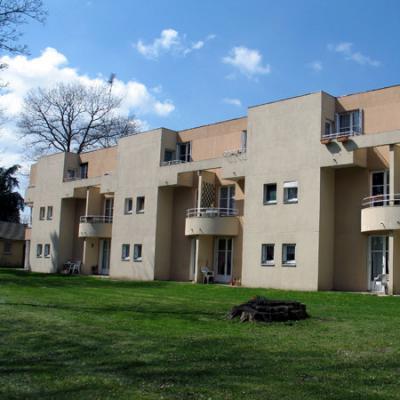 Logement �tudiant CCAS - SAINT JACQUES  - Le Perray-en-Yvelines (78610)