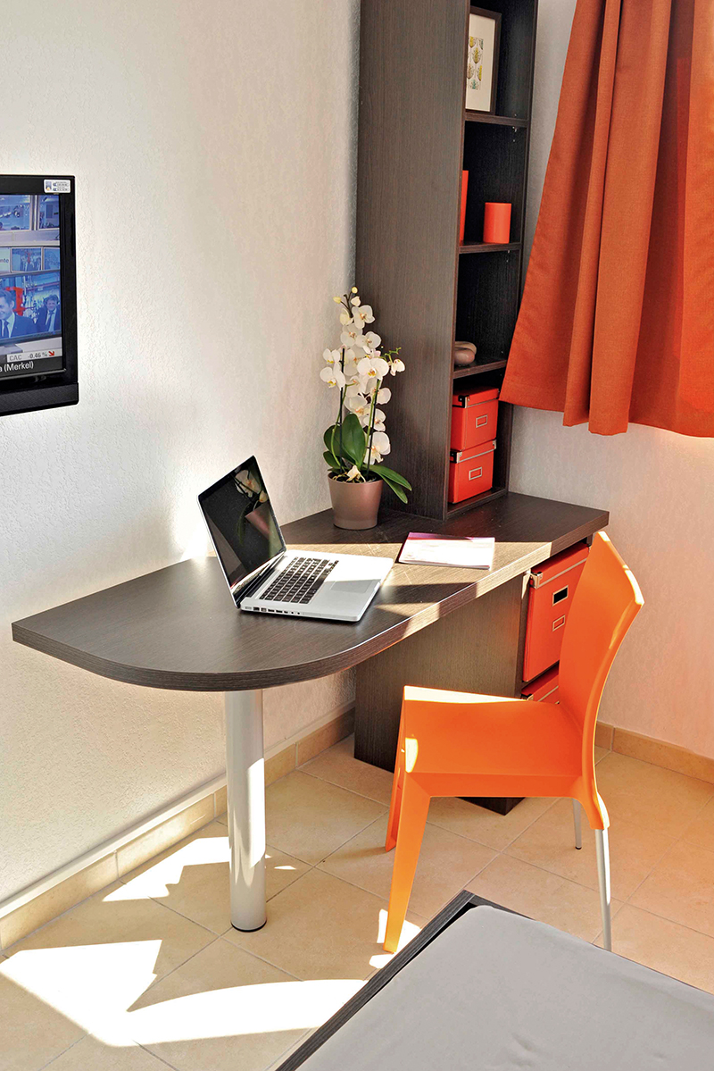 Location APPART CITY - APPART CITY MARSEILLE AEROPORT - Vitrolles (13127)