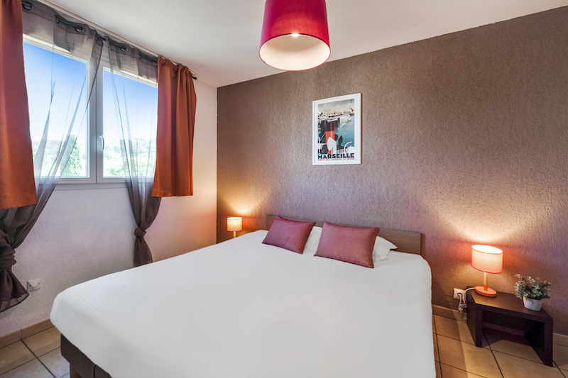 Location APPARTCITY - APPARTCITY MARSEILLE AEROPORT - Vitrolles (13127)