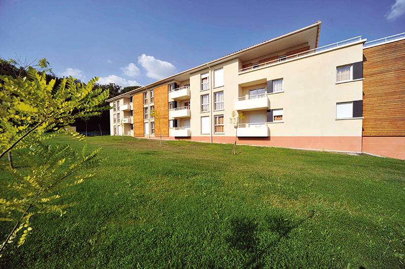 Logement �tudiant APPART CITY - APPART CITY TOULOUSE TOURNEFEUILLE  - Tournefeuille (31170)