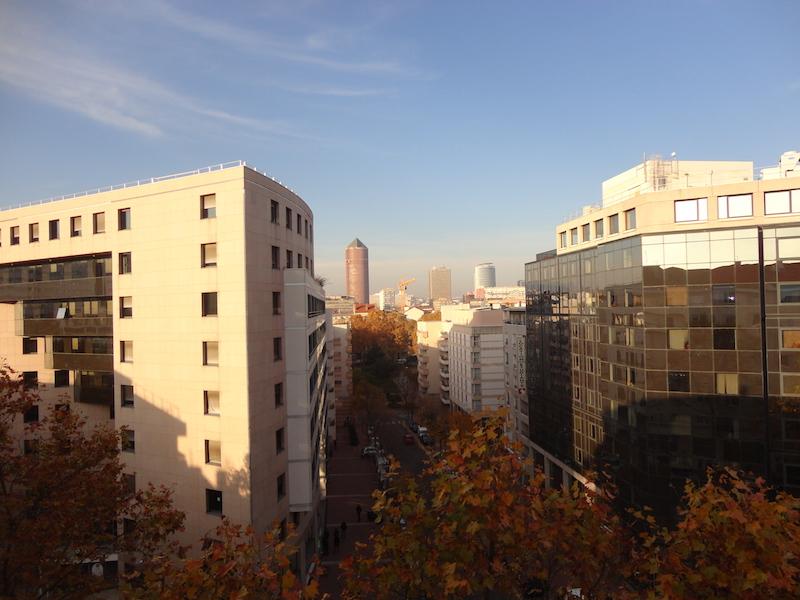 Logement �tudiant BILLON BOUVET BONNAMOUR - LE LOMBARD  - Lyon - 7�me arrondissement (69007)
