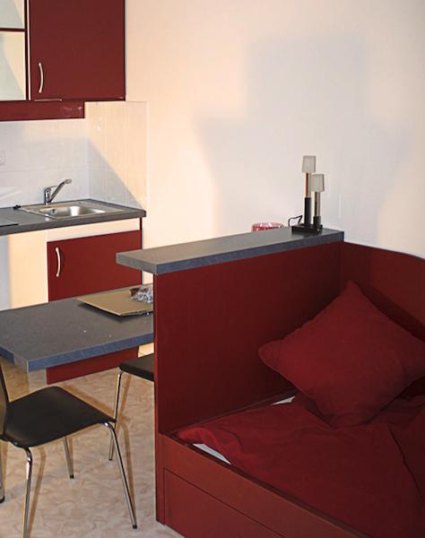 Logement �tudiant ADG 69 SARL - BED IN CITY  - Lyon - 7�me arrondissement (69007)