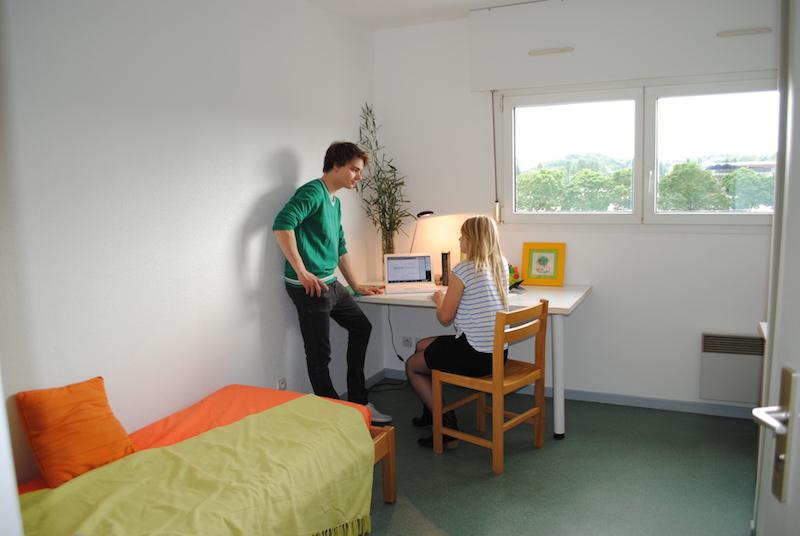 Logement �tudiant Studio � Mulhouse (68100)