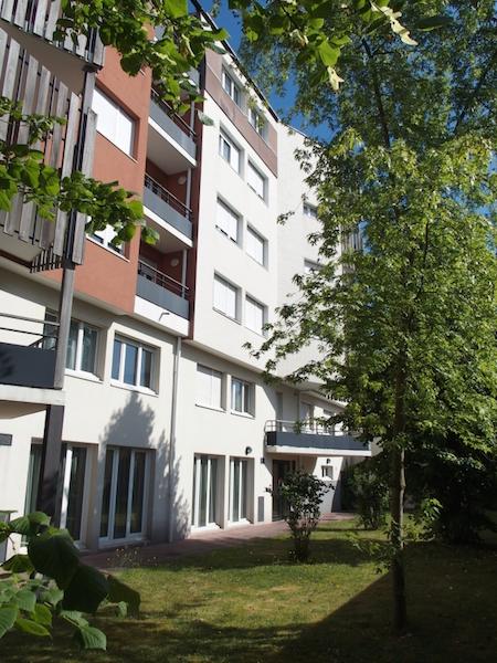 Logement �tudiant SAS LES GLENANS - LES GLENANS  - Saint-Germain-en-Laye (78100)