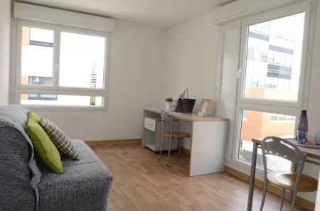 Logement �tudiant Studio � Angers (49000)