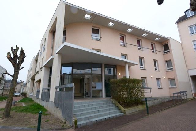 Logement �tudiant FAC HABITAT - THIBAUD DE CHAMPAGNE  - Meaux (77100)