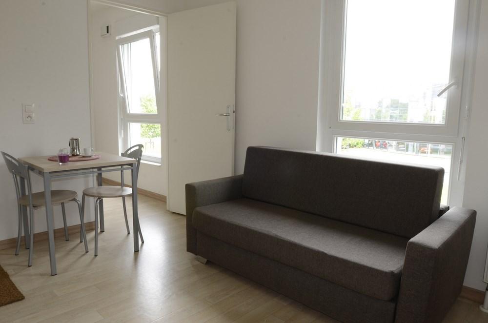 Location FAC HABITAT   GUSTAVE DORE   Strasbourg (67000) ...
