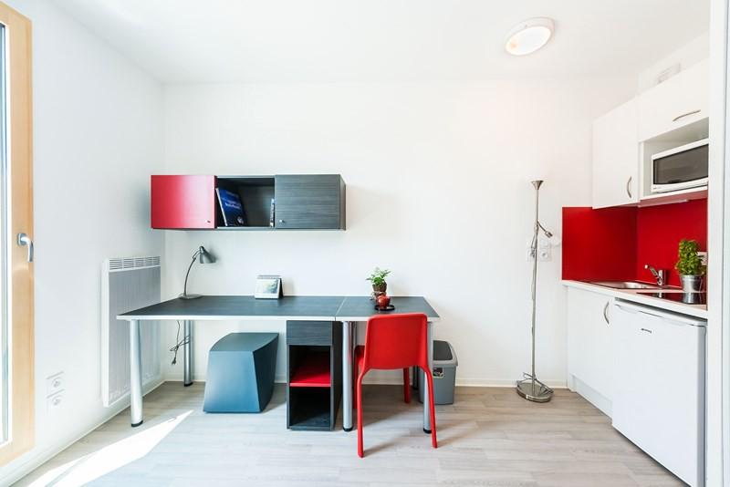 Location CARDINAL CAMPUS - STUDIO 9 - Lyon   9ème arrondissement (69009)