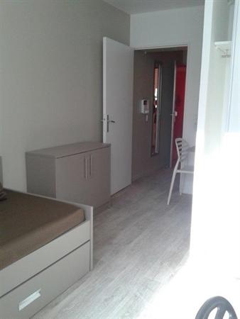rsidence tudiante studea paris tessier logement tudiant le parisien etudiant. Black Bedroom Furniture Sets. Home Design Ideas