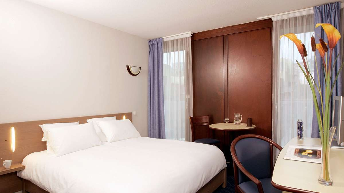 Location APPART CITY - APPART CITY LILLE GRAND PALAIS - Lille (59800)