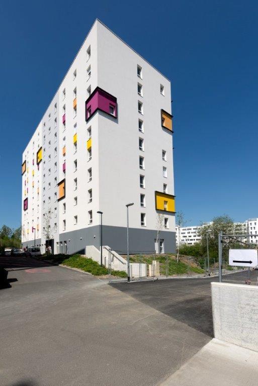 Logement �tudiant EASYSTUDENT - EASYSTUDENT EXCELYS  - Nantes (44200)