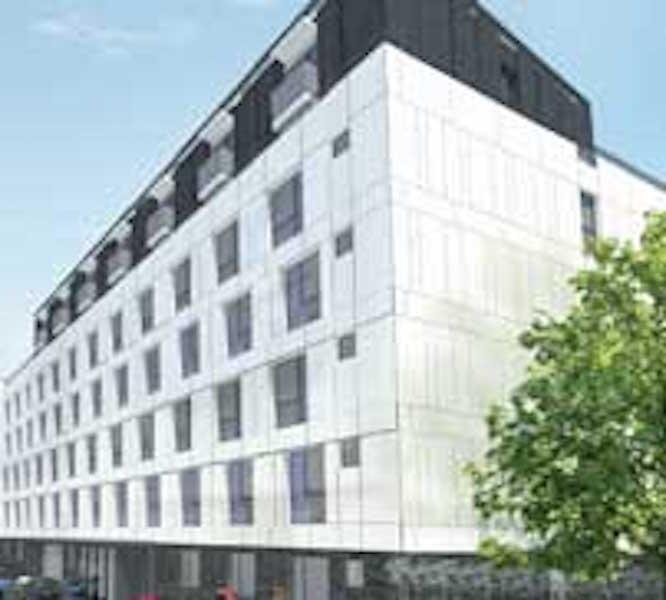 Location PURE GESTION ETUDIANTS - LES BELLES ANNEES CARRE SAONE - Lyon   9ème arrondissement (69009)