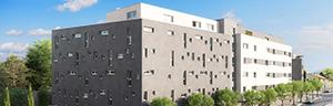 Location PURE GESTION ETUDIANTS - LES BELLES ANNEES CAMPUS OPALINE - Montpellier (34080)