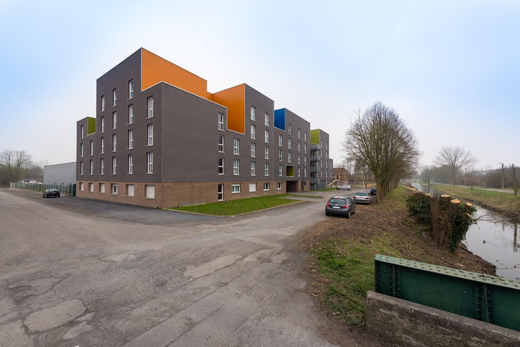 Logement �tudiant EASYSTUDENT - EASYSTUDENT VALENCIENNES  - Valenciennes (59300)