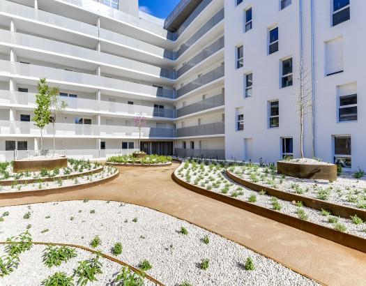 Location CAMPUS DES SCIENCES - CAMPUS DES SCIENCES MARSEILLE - Marseille 03ème arrondissement (13003)