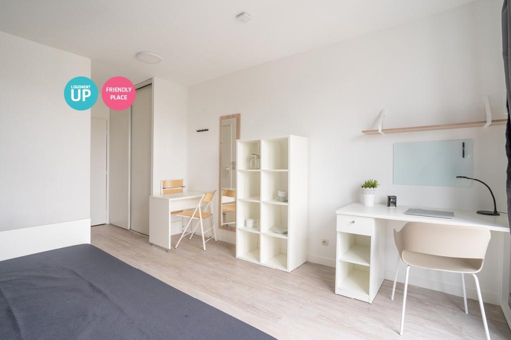 Location NEXITY STUDEA - STUDEA BORDEAUX CENTRE 3 - Bordeaux (33300)