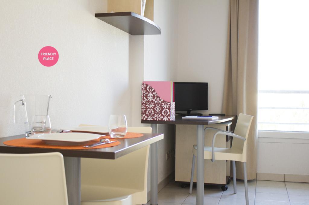 Location NEXITY STUDEA - STUDEA EUROMEDECINE - MONTPELLIER (34090)