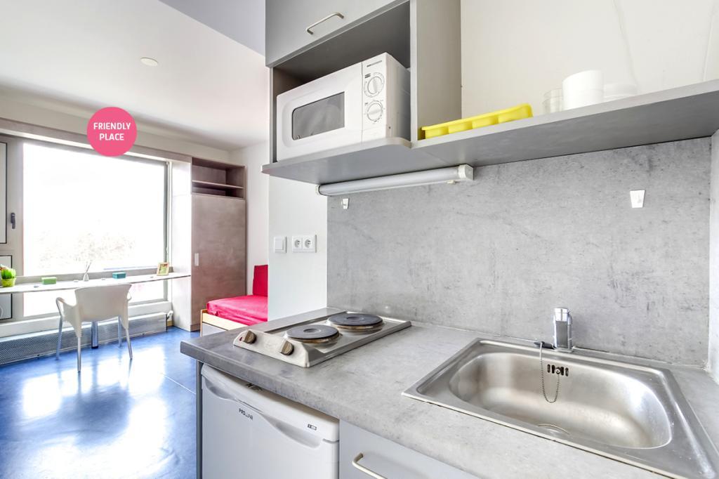 Location NEXITY STUDEA - STUDEA LYON OUEST 2 - Lyon 9ème arrondissement (69009)