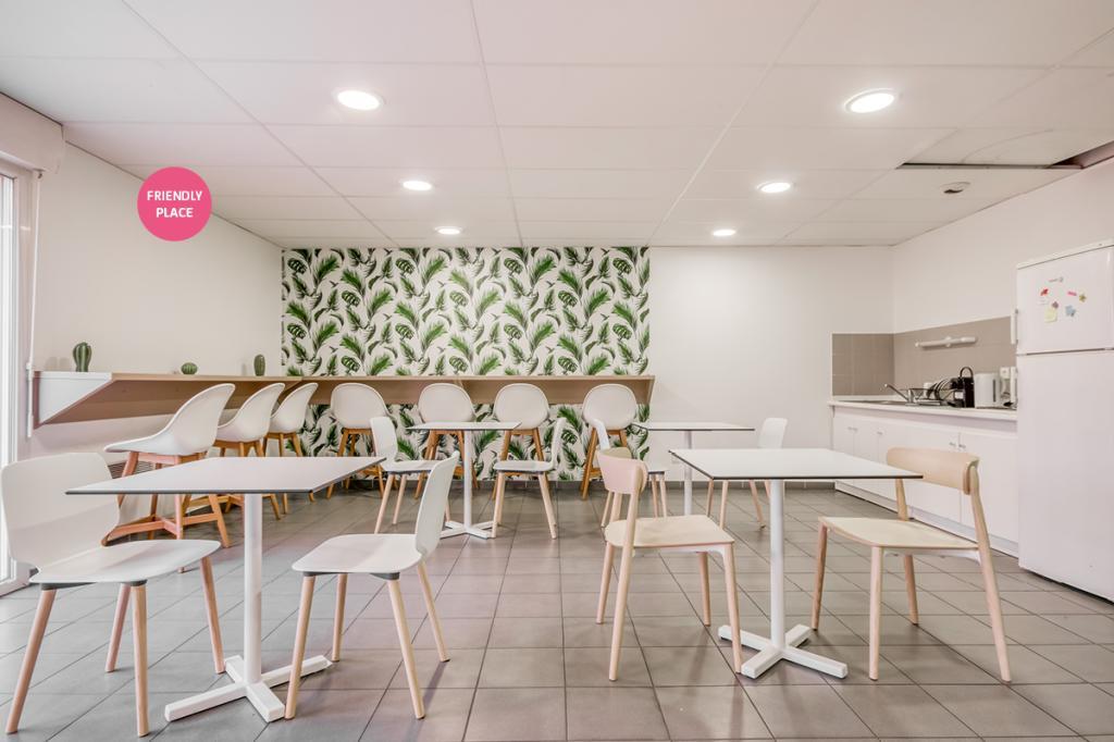 Location NEXITY STUDEA - STUDEA MARSEILLE TIMONE - Marseille 10ème arrondissement (13010)
