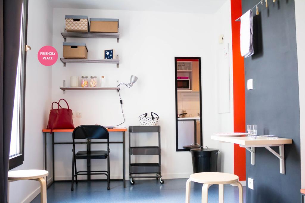 Location NEXITY STUDEA - STUDEA PARIS BASTILLE - Paris 12ème arrondissement (75012)